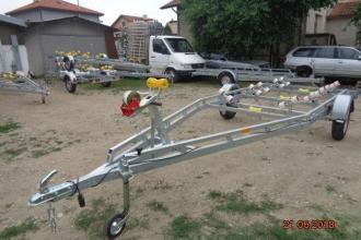 V500H - за лодка 5-6 м